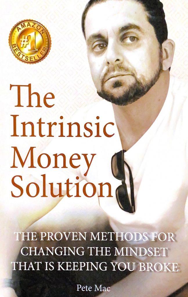 Intrinsic Money Solution